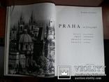 Прага архитектура в фотографиях 1975 формат 25х35, фото №2