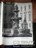 Прага архитектура в фотографиях 1975 формат 25х35, фото №7