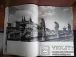 Прага архитектура в фотографиях 1975 формат 25х35, фото №8