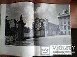 Прага архитектура в фотографиях 1975 формат 25х35, фото №12