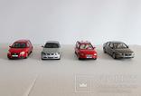 Модели 1:43 Volvo, VW, BMW, (Cararama, Welly), фото №3