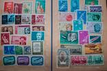 Марки почтовые СССР и не только, фото №4