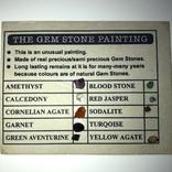 Минералы полудрагоценные камни, фото №2