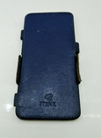 Чехол книжка кожа Stenk Prime для ASUS ZenFone 5 Lite, фото №4
