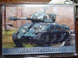 Сувенирный магнит Revalorise 1, фото №2
