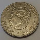 Швеція 1 крона, 1973