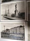 Открытки СССР 50ее, фото №6