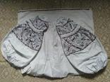 Сорочка з широкими рукавами 4, фото №2