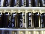 Конденсаторы электролит. 1000.0 x 50V, 100шт, фото №5