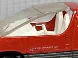 1/55 №258 Majorette Trans Sport Pontiac, фото №6