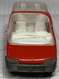 1/55 №258 Majorette Trans Sport Pontiac, фото №12