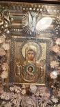 Икона Знамение., фото №2