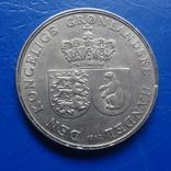 1  крона  1960   Гренландия   ($8.1.3)~, фото №2