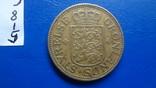 1  крона  1926   Гренландия   ($8.1.5)~, фото №4
