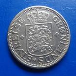 25  эре   1926   Гренландия   ($8.1.6)~, фото №4