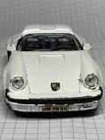 MC Toy Porsche 911 Speedster 1/38, фото №6