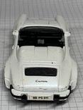 MC Toy Porsche 911 Speedster 1/38, фото №7