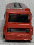 №241-245 Majorette Ford 1/100, фото №5