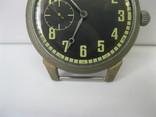 Часы-марьяж Pilot (молния), фото №3