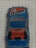 Corgi  Fiat XI/9 Made in Gt Britain, фото №7