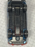 Corgi  Fiat XI/9 Made in Gt Britain, фото №8