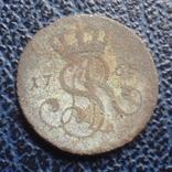 1  грош  1765  Россия, фото №3