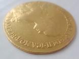 10 рублей 1766 года СПБ. тираж 159133 шт, фото №9