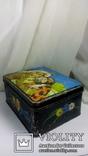 Кофейная коробка, фото №3