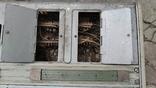 Осциллограф двухлучевой С1-17 №387 1973 г., фото №11