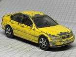 1/59 Real toy BMW 3 series, фото №2
