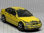 1/59 Real toy BMW 3 series, фото №4