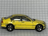 1/59 Real toy BMW 3 series, фото №8