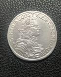 2.3 Талер 1703 год., фото №2