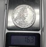 2.3 Талер 1703 год., фото №4