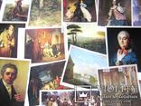 Листівки Третяковської галереї, фото №6