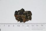 Залізо-кам'яний метеорит Brencham, 9.99 грам, США, фото №3