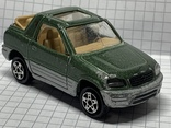 №230 Majorette 1/50 Toyota RAV 4, фото №2