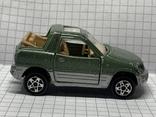 №230 Majorette 1/50 Toyota RAV 4, фото №4