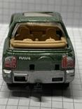 №230 Majorette 1/50 Toyota RAV 4, фото №7