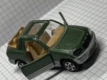 №230 Majorette 1/50 Toyota RAV 4, фото №12
