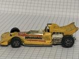 Corgi Formula 1 Racer Made in Gt Britain, фото №3