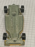 Corgi Formula 1 Racer Made in Gt Britain, фото №7