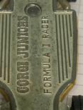 Corgi Formula 1 Racer Made in Gt Britain, фото №8