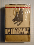 Сигареты МТКВАРИ Грузия