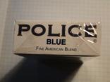 Сигареты POLICE BLUE фото 5