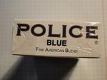 Сигареты POLICE BLUE фото 6