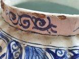 Старинная ваза, фото №7