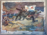 Война бой., фото №2