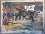 Война бой., фото №3