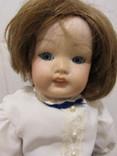 Винтажная фарфоровая кукла Simon & Halbig, фото №3